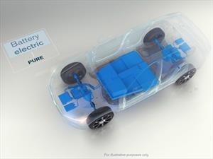 Volvo pone de manifiesto su intención eléctrica