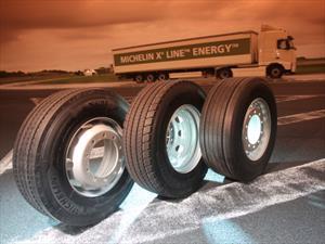 Michelin presenta su nuevo neumático X Multi D
