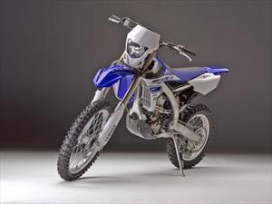 Yamaha Chile renueva su gama Enduro