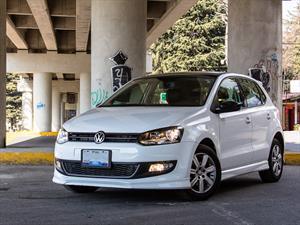 Volkswagen Nuevo Polo Highline 2013 a prueba