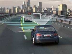 5 tendencias de los autos para los próximos años presentadas en el CES 2015