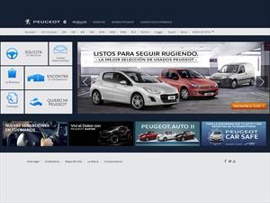 Peugeot lanza su plataforma de Usados Seleccionados