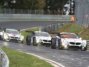 Nürburgring podría regresar a la Fórmula Uno