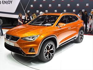 SEAT 20V20 Concept, el futuro crossover de la marca