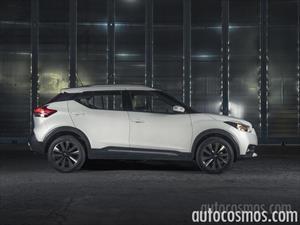 Nissan Kicks 2017 a prueba tres meses