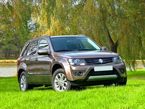 Suzuki Grand Nomade estrena en Chile versiones con GPS y Pantalla Touch