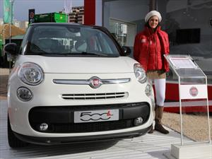 FIAT le pone su acento italiano a La Rural