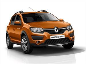 El nuevo Renault Sandero Stepway está cada vez más cerca