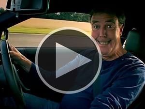 Video: Toyota rinde tributo a Jeremy Clarkson