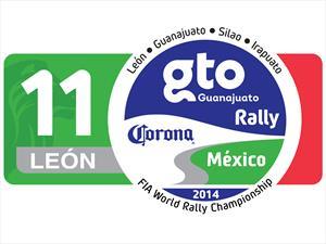 Video: Rally México cumple 11 ediciones