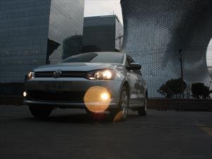 Volkswagen Nuevo Vento 2014 a prueba