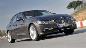 BMW presenta nuevo tren motriz para el Serie 3