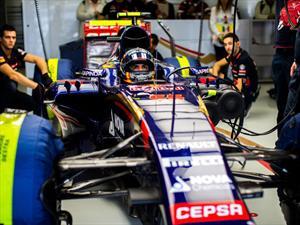 13 cosas que debes saber del Gran Premio de México 2015