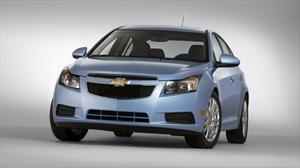 Chevrolet Cruze Eco y Sonic, elegidos como los mejores autos familiares