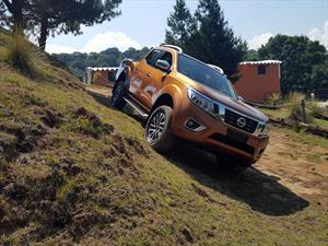 Nissan NP300 Frontier Diésel 2017 se presenta
