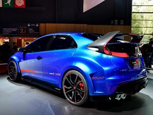 Honda Civic Type R ansiosamente esperado en Reino Unido