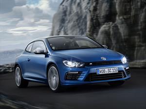 Volkswagen Scirocco 2015 se presenta