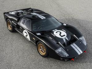 Ford  GT40 MKII 50 Aniversario, toda una obra maestra