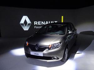 Ya está en Colombia el nuevo Renault Logan desde $27'990.000
