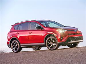 Toyota: Líder en estudio de marcas más valoradas