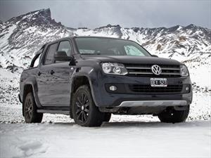 Volkswagen Amarok Dark Label, una opción distinguida