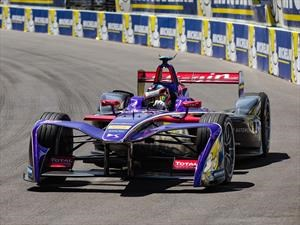 Fórmula E ePrix de Mónaco 2017: Poco para Pecho