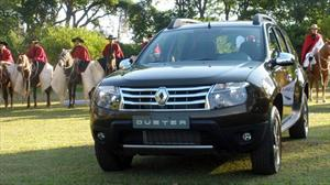 Renault Duster 2012 primer contacto