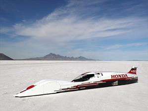 Conoce al Honda más rápido del planeta