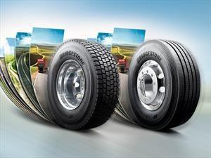 Bridgestone muestra los beneficios que brinda Tirematics