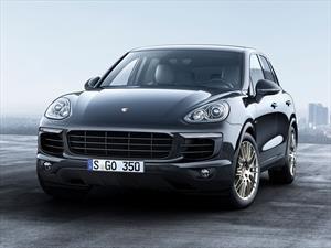 Porsche lanza exclusiva versión del SUV Cayenne en Chile