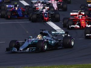 F1 2018: Alemania y Francia vuelven, Malasia se va