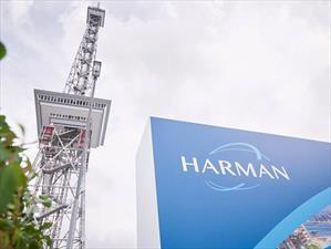 Samsung compra la totalidad de Harman