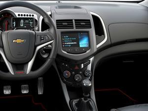 """Chevystar Mylink: En más modelos de la firma del """"Corbatín"""""""