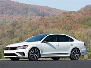 Volkswagen Passat GT Concept, deportivizando la gama