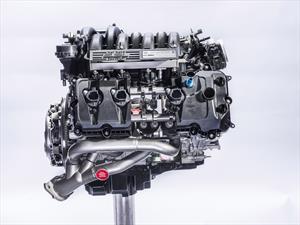 Mustang Shelby GT350 2016, con el V8 más potente en la historia de Ford