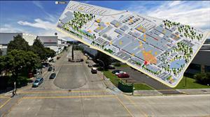 Conoce la planta de Volkswagen en México en un recorrido virtual