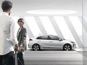 Hyundai se pone futurista con el nuevo IONIQ EV