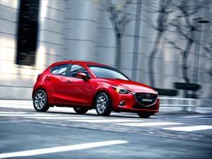 Mazda 2 2018 debuta