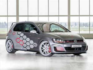 Volkswagen Golf GTI Heartbeat se presenta