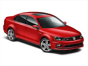Volkswagen Jetta GLI 2016 llega a México desde $403,700 pesos