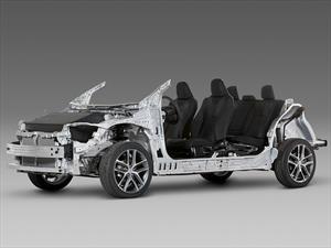 Toyota creará una plataforma modular