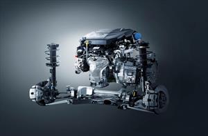 Kia desarrolla transmisión automática de ocho velocidades