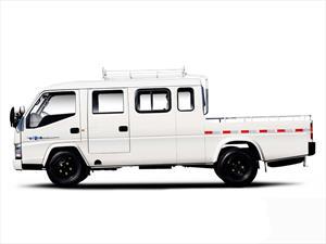 Camiones JMC extiende garantía en Chile