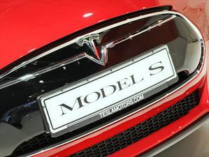 Tesla vende 15,000 unidades en el primer trimestre de 2016
