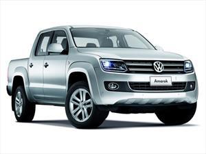 La VW Amarok se renueva en Brasil