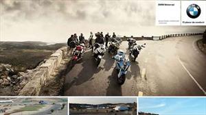 BMW Motorrad te lleva a la Moto GP en Laguna Seca