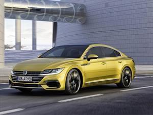 Volkswagen Arteon, la nueva cúspide de Wolfsburg