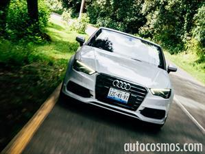 Audi A3 Cabriolet 2015 a prueba