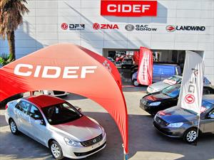 DFM CIDEF abre nueva sucursal en Mall Plaza Oeste