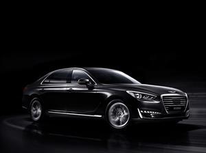 La marca de lujo Genesis contará con garantía extendida y servicio de conserje